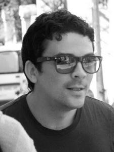 José Felix León (Foto cortesía del autor)