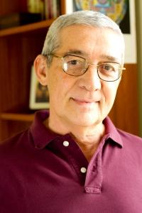 Reinaldo García Ramos (Foto de George Riverón)