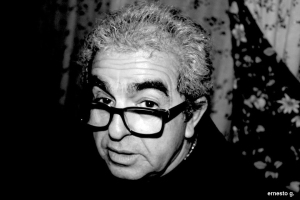 Alejandro Fonseca (Foto de Ernesto G.)