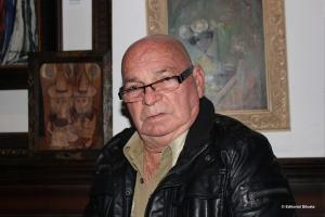 Efraín Riverón (Foto de Editorial Silueta)
