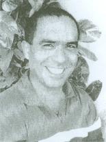 José Antonio Martínez Coronel (Foto cortesía del autor)