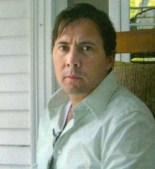 Rodrigo de la Luz (Foto cortesía del autor)