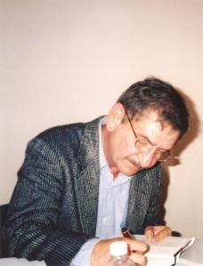 Carlos Victoria (Foto de Eva M. Vergara)