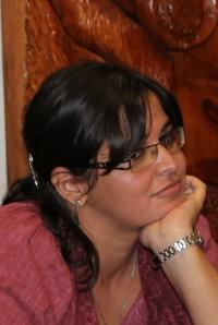 Elizabeth Mirabal (Foto de Eva M. Vergara