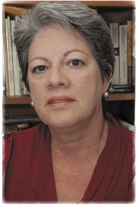 Elvira de las Casas  (Foto: Diego Rodriguez-Arche)