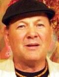 Alberto Peraza Ceballos (Foto cortesía  del autor)