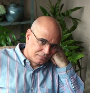 Antonio Orlando Rodriguez (Foto cortesía del autor)