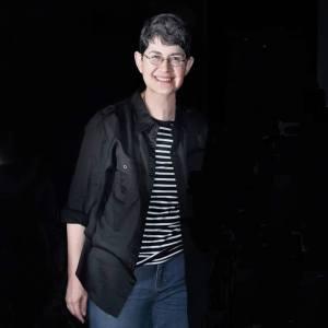 Chely Lima (Foto cortesía del autor)