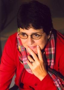 Iliana Prieto (Foto cortesía de la autora)