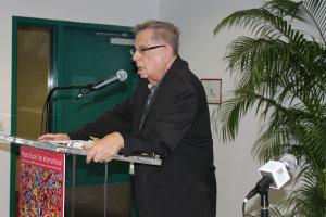 Matías Montes Huidobro (Foto de Ernesto G.)