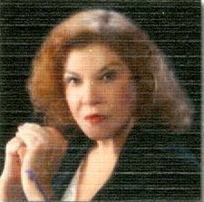 Rubí Arana (Foto cortesía de la autora)