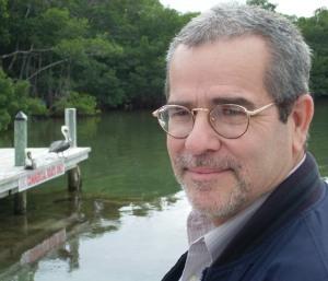Sergio Andricaín (Foto cortesía del autor)