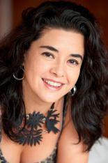 Aleyda Quevedo Rojas (Foto cortesía de la autora)