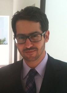 Aram Vidal Alejandro (Foto cortesía del autor)