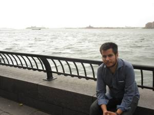 Augusto Rodríguez (Foto cortesía del autor)