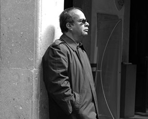 Jorge Humberto Chavez (Foto cortesía del autor)