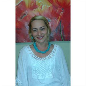 Judit Arvesu (Foto cortesía de la autora)