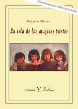 La isla de las mujeres tristes (Editorial Verbum, 2015) de Elizabeth Mirabal