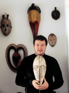 Miguel Maldonado (Foto cortesía del autor)