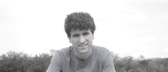 Carlos Velazco (Foto: cortesía del autor)