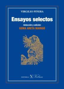 Ensayos selectos  (Editorial Verbum, 2015)
