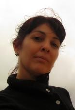Lariza Fuentes López (Foto cortesía de la autora)