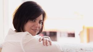 Lizette Espinoza (Foto cortesía de la autora)