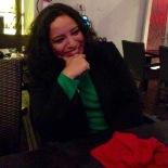 Melina Faz (Foto cortesía de la autora)