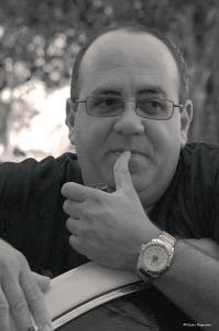 Pedro A. Assef (Foto de Ulises Regueiro)