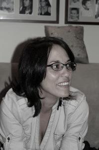 Lleny Díaz (Foto de Ernesto G.)