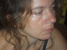 María Cristina Fernandez (Foto cortesía de la autora)