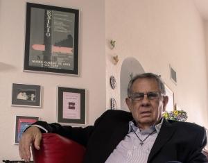 Matías Montes Huidobro (Foto de Ulises Regueiro)