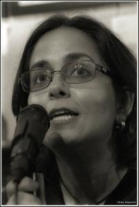 Mirtha María López (Foto de Ulises Regueiro)