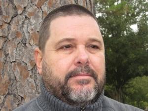 René Rubí Cordoví (Foto de Yumary Alfonso Entralgo)