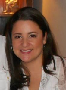 Beatriz Mendoza (Foto cortesía de la autora)