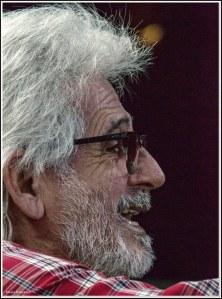Manuel Vázquez Portal (Foto de Ulises Regueiro)