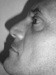 Rafael Enrique Hernández Ramírez (Foto cortesía del autor)