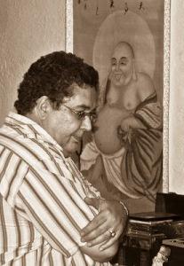 Carlos Díaz Barrios (Foto de Ena Columbié)