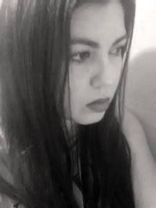 Nuvia Inés Estévez Machado (Foto cortesía de la autora)