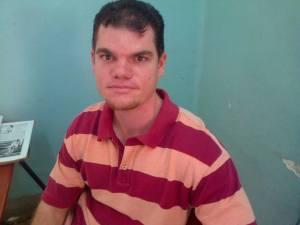 Pedro Evelio Linares Castiñeira (Foto cortesía del autor)