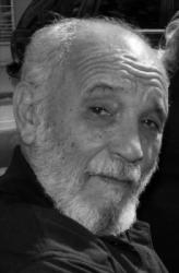 Rafael Alcides (Foto cortesía del autor)