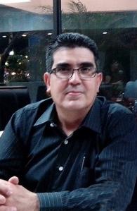 Eduardo Mesa (Foto cortesía del autor)