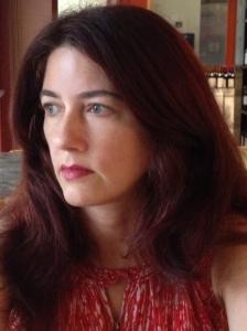Eva M. Vergara (Foto de Rodolfo Martínez Sotomayor)