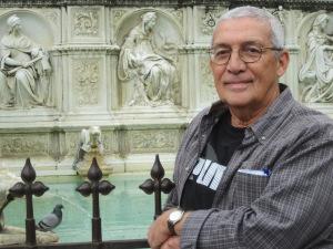 Reinaldo Garcia Ramos (Foto de Sergio de los Reyes)