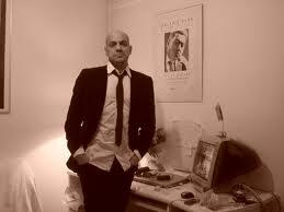 Armando Valdés-Zamora (Foto cortesía del autor)