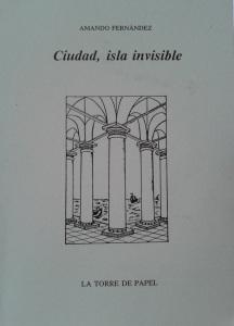 Ciudad, isla invisible (La Torre de Papel, 1994)