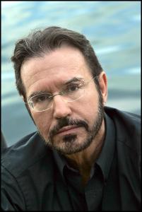 Daniel Fernández (Foto de Pedro Portal)