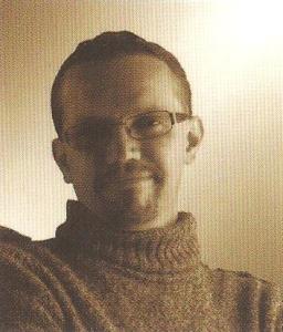 Javier Valencia Galarza (Foto cortesía del autor)