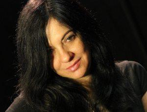 Yvonne Lopez Arenal (Foto de Mario García Joya)