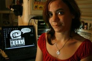 Claudia Cadelo de Nevi (Foto cortesía de la autora)